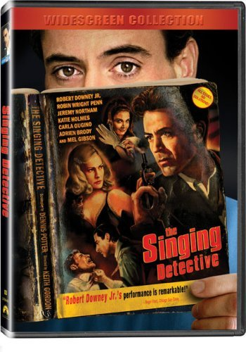 SINGING DETECTIVE; THE / DVD by Robert Downey Jr.