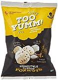 #10: TooYumm! Home-Style Foxnuts, 23g