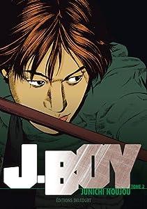 J.Boy Edition simple Tome 2