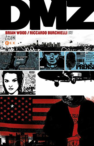 Descargar Libro DMZ 1 (de 5) de Brian Wood