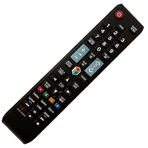 Universal Remote Control for SAMSUNG Smart TV - AA59-00582A