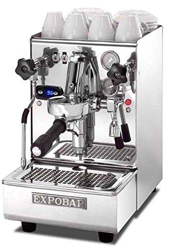 Expobar Office Leva EB61, 2 Boiler