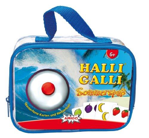 Amigo Spiele 01704 - Halli Galli Sommerspaß