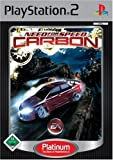 Produkt-Bild: Need for Speed: Carbon [Platinum]