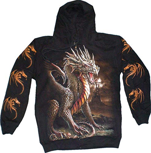 Pullover 4629 Herren Damen Pullover Kaputzen Jacke S-XL black Sherpa Hoodie Sweatshirt Kaputzen Pulli #6 - Sherpa Hoodie Jacke