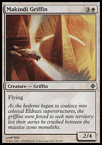 magic-the-gathering-makindi-griffin-grifone-di-makindi-rise-of-the-eldrazi-foil