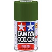 Tamiya 85070 Spray Lacquer TS70 Olive Drab JGSDF 3 oz