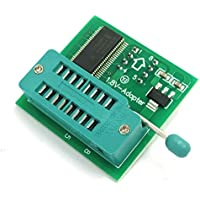 ARCELI 1.8V Adapter für iPhone oder Motherboard 1.8V SPI Blitz SOP8 DIP8 W25 MX25 Gebrauch auf Programmierern tl866 ezp2010 ect