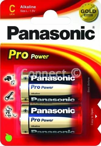 Panasonic Panasonic pro Leistung C