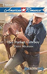 Her Perfect Cowboy (Mills & Boon American Romance) (Blue Falls, Texas, Book 1)