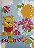 Disney Winnie Pooh Diario Pocket 9 mesi Special edition