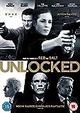 Unlocked [DVD] [2017]