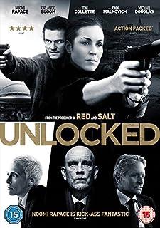 DVD1 - Unlocked (1 DVD)