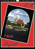 Mein Erfurt (Wandkalender 2018 DIN A4 hoch): Die Thüringer Landeshauptstadt (Monatskalender, 14 Seiten ) (CALVENDO Orte) [Kalender] [Apr 01, 2017] Flori0, k.A. - Flori0