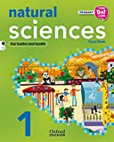 Pack Think Do Learn Natural And Social Science 1St Primary Student's Book + CD + Stories - 9788467389104