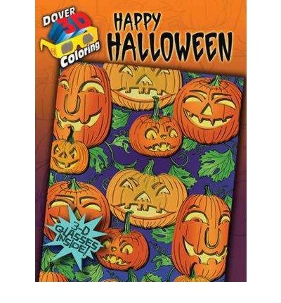 HAPPY HALLOWEEN) BY Mazurkiewicz, Jessica(Author)Paperback on (08 , 2011) (Happy Halloween 3)