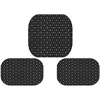 3 Électrodes de rechange compatibles pour toutes les ceintures abdominales SLENDERTONE® « Garanti 100% SLENDERTONE® compatible » Economisez jusqu'à 40% sur l'original