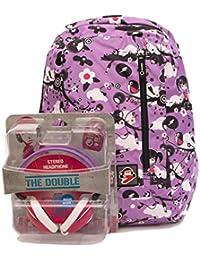 2d538dedd0 Seven Double Backpack Boy Zaino Scuola 2012-2013