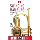 18 CD Box Swinging Hamburg - von 1946 bis Heute - Various