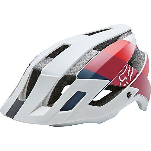 FOX Flux Drafter Helmet, Grey , Größe S/M