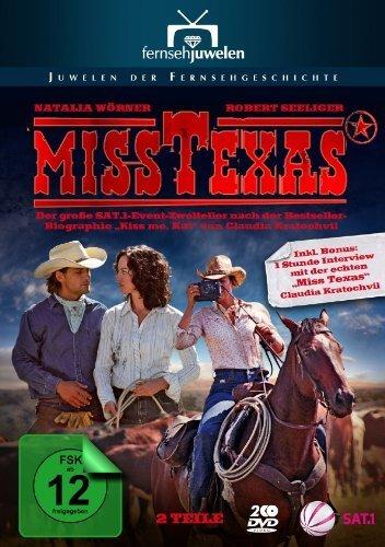 Miss Texas (Fernsehjuwelen) [2 DVDs]