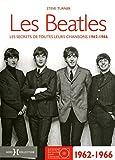 Best Beatles Livres - Les Beatles 1962-1966 Review