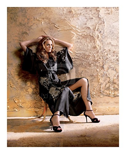 worldphotographs Yasmin Le Bon 10x8 Photo