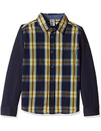 Sela Boys' Shirt