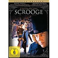 Charles Dickens: Scrooge