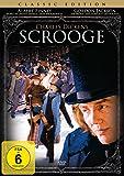 Charles Dickens: Scrooge (1970) [DVD] -