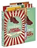 Les fourmis n'aiment pas le flamenco : Edition limitée