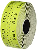 Fizik Superlight Glossy Lenkerband Fizik Logo fluo gelb 2017 Bar Tape