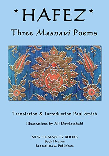 Hafez - Three Masnavi Poems por Hafez epub