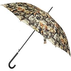 Signare Paraguas Mango de Bastón en el diseño Gato