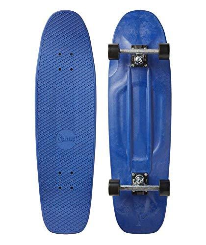 Penny Cruiser Midnight Skateboard 32 Zoll blau, 32 Zoll (81 cm) (Skateboard Penny Cruiser)