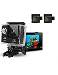 DAILY Original Mini Ultra 4K HD1080P WiFi DV Action Sports Camera Waterproof Camcorder