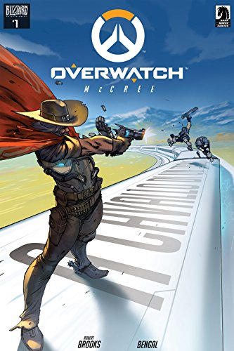 Overwatch (Italian) #1
