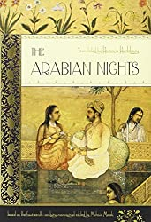 The Arabian Nights: Based on the Text Edited by Muhsin Mahdi