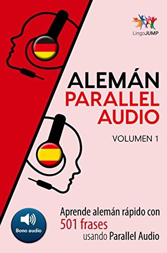 Alemán Parallel Audio - Aprende alemán rápido con 501 frases ...