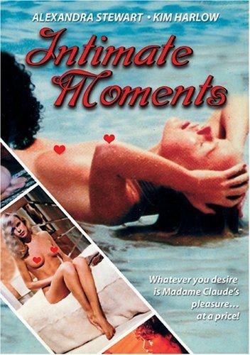 Preisvergleich Produktbild Intimate Moments (1981) by Dirk Altevogt