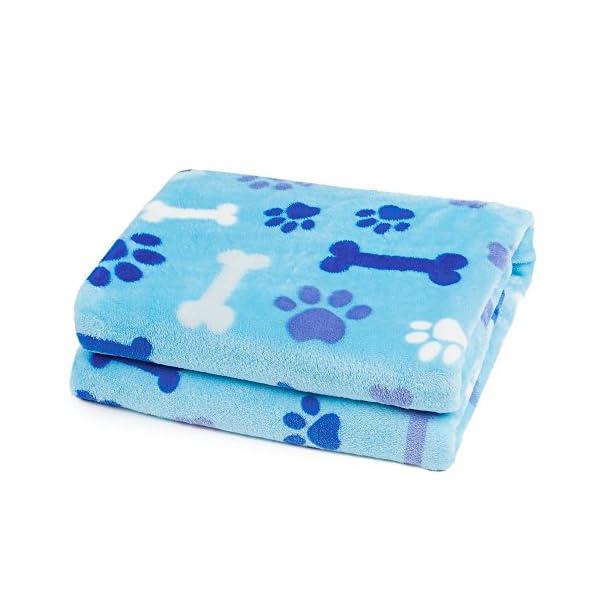 Allisandro Cat Bed Dog Mat 71x50x16cm Plush Warm Cosy Mattress Polar Fleece Confortable Roundish Detachable Pet Cushion Pad Black 51ykb 2BiPziL