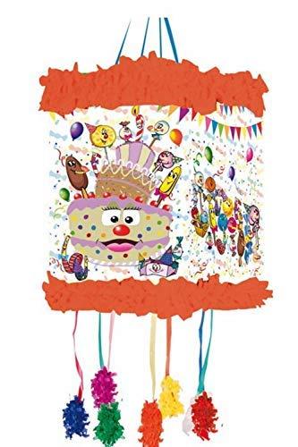 Verbetena - Piñata viñeta Sw