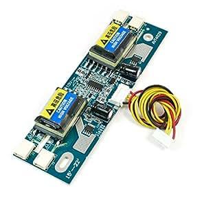 AVT4029 PC Moniteur LCD CCFL 4 Lampe Universal TV Inverter Conseil 10-28V