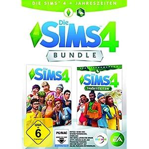 Die Sims 4 – Jahreszeiten Bundle (EN) DLC | PC Download – Origin Code