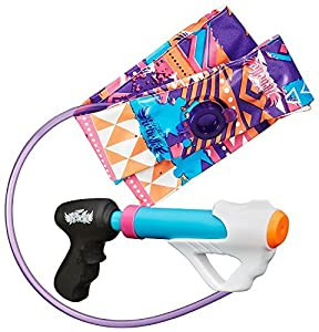 Hasbro Nerf Rebelle Super Soaker Wave Warrior Wear