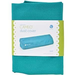 Housse pour Cameo Silhouette, Bleu-vert