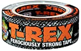 T-Rex Tape 821-47 Gewebeband – Extrem starkes Panzertape – Wasserdichtes...