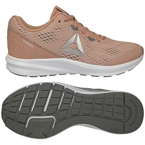 Reebok Runner 3.0, Zapatillas de Running para Hombre, (Pink/Grey/White/Silver 000), 42.5 EU