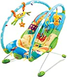 Best Baby Swing And Bouncers - Tiny Love Gymini Bouncer Review