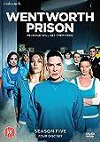 Wentworth Prison 5 [4 DVDs] [UK Import]